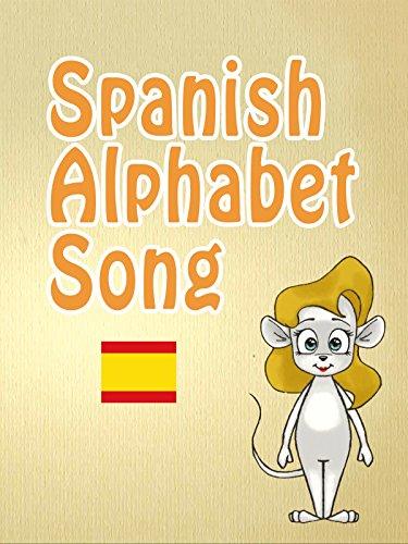 Clip: Spanish Alphabet Song [OV]