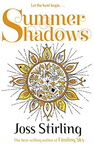 Summer Shadows (FINDING SKY) (English Edition) Heritage-crystal-crystal