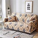 JITIAN Schutzhülle Sitzer Stuhl Schützen Liebe Sitz Stretch Elastische Sofa Abdeckung für Wohnzimmer Couch Abdeckung