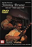 Jimmy Bruno Live At Chris' Jazz Cafe Guitar (All) Dvd