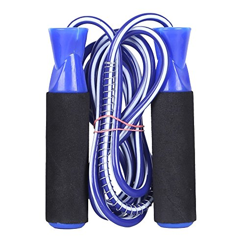 ILARTE Exclusive Gym training Skipping Rope  available at amazon for Rs.189