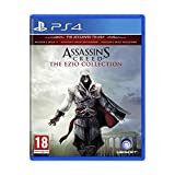 UBI Soft Assassin' S Creed, The Ezio Collection PS4