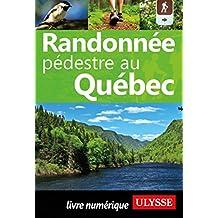 Randonnée pédestre au Québec (Espaces verts)