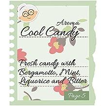 Granny Rita COOL CANDY aroma 10ml