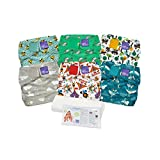Bambino Mio Miosolo Reusable Nappy Mix Set