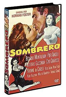 Sombrero DVD 1953