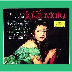 """Verdi: La traviata / Act 3 - """"Prendi, quest'� l'immagine"""""""