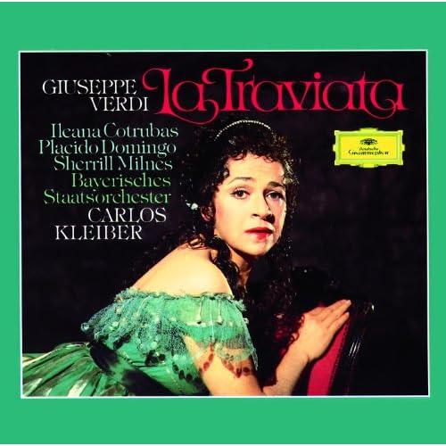 """Verdi: La Traviata / Act 1 - """"Follie! Delirio vano è questo!... Sempre libera"""""""