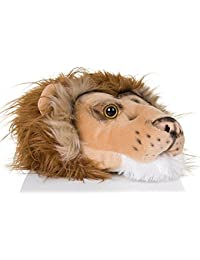 Cute Ladies, Womens, Girls Novelty 3D Animal Slippers Various Styles, Sizes 3-8