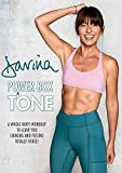 Davina: Power Box & Tone [DVD] [2018]