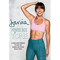 Davina: Power Box & Tone