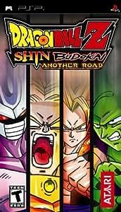 Dragon Ball Z: Shin Budokai Another Road [import américain]