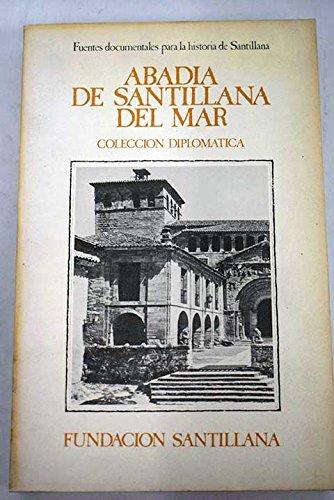 La abadia de santillana del mar