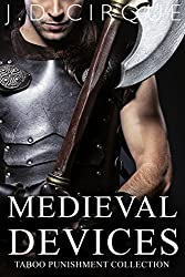 Medieval Devices (Extreme Dark Punishment Bondage Collection)