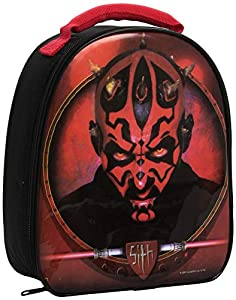 Joy Toy - Star Wars - Fiambrera Darth Maul Star Wars