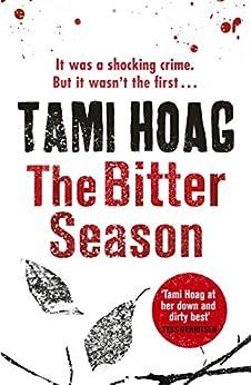 The Bitter Season (Kovac & Liska) by [Hoag, Tami]