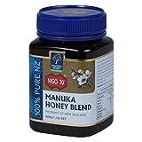 Manuka Health aktiver Manuka-Honig MGO 30+, 1er Pack (1 x 500 g)
