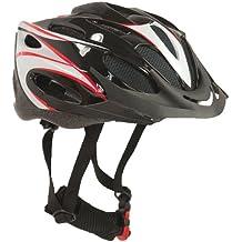 Sport Direct SH205 - Casco de ciclismo para niño para bicicleta de paseo ( 54 - 56 cm )