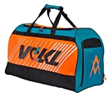 Vã ¶ lkl – Race Jumbo Sports Bag, Farbe Petrol