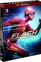 The Flash Saison 1 ? 5 DVD - Fabricant : WARNER BROS - Code EAN : 5051889552628