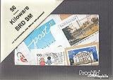 Prophila Collection BRD (BR.Deutschland) 50 Gramm Kiloware (fast) nur Sondermarken (Briefmarken für Sammler)