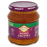 Patak's Mango Chutney 340g