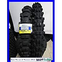 Par gomas Michelin Enduro Medium 90/90 – 21 54R 120/90 – 18