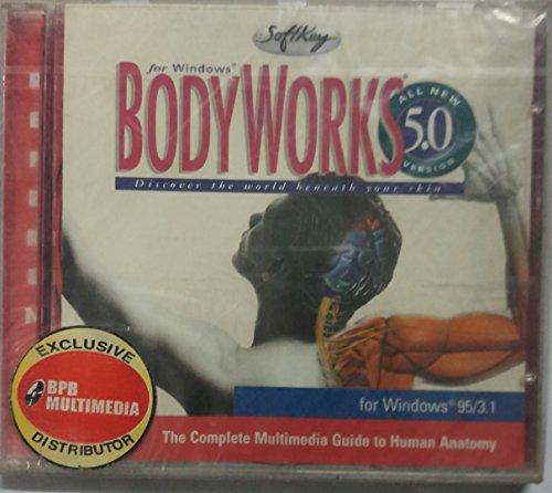 BODY WORKS 5.0