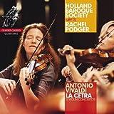 La Cetra : 12 concertos pour violon / Antonio Vivaldi | Vivaldi, Antonio (1678-1741). Compositeur