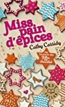 Miss pain d'épices par Cassidy