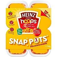 Heinz aros Snap Pots 4 x 190g