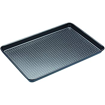 Tefal Natura J0337001 Baking Tray 38 X 28 Cm Amazon Co Uk