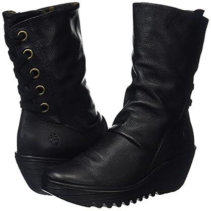 Fly London Women's Yada Long Boots 5