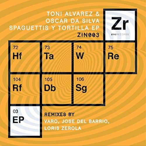 Spaguettis Y Tortilla (Original Mix)
