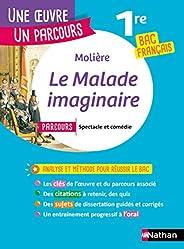 EPUB - Le Malade Imaginaire - Étude de l'oeuvre intégrale et outils pour réussir le BAC Français