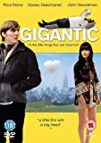 Gigantic [DVD]