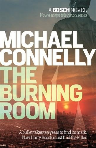 the-burning-room-harry-bosch-series