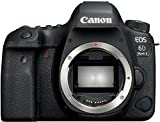 Canon Europa EOS 6D Mark II Body Fotocamera Digitale...