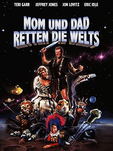 Mom und Dad retten die Welt Film