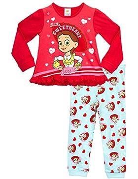 Disney Toy Story - Pijama para niñas - Jessie