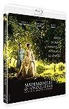 MADEMOISELLE de JONCQUIERES [Blu-ray]