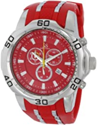 Joshua & Sons JS50RD - Reloj para hombres