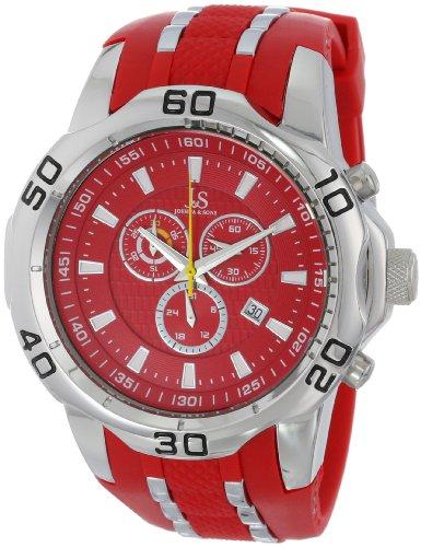 Joshua & Sons JS50RD - Reloj para...
