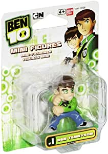 Ben-10 - 97328 - Figurine - Mini Figurine - Quad