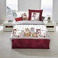 Suchergebnis Auf Amazonde Für Weihnachtsbettwäsche 155x220 Küche