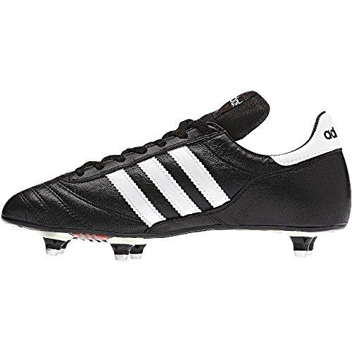 adidas Herren Mundial Goal Fußballschuhe BLACK/RUNWHT