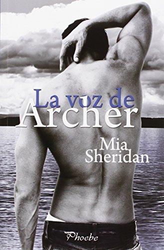 Descargar Libro La Voz De Archer (Phoebe) de Mia Sheridan
