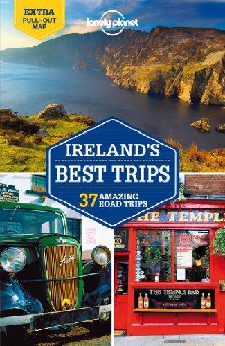 Ireland's Best Trips 1 (Travel Guide)