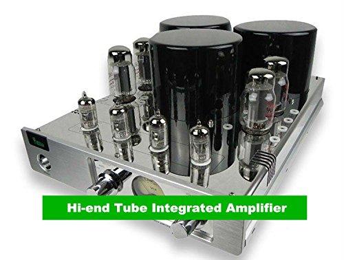 Preisvergleich Produktbild Gowe el349Vakuum Tube End Tube integrierter Verstärker Ausgangsleistung 45W + 45W (8¦ ¸)
