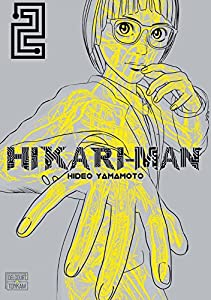 Hikari-Man Edition simple Tome 2